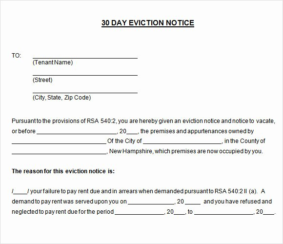 Georgia Eviction Notice Template Elegant Georgia Eviction Notice Template Design Templates
