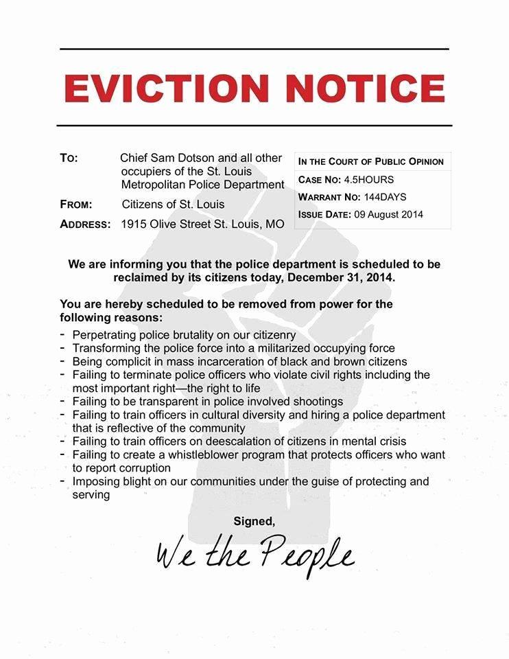 Georgia Eviction Notice Template Elegant Notice Eviction