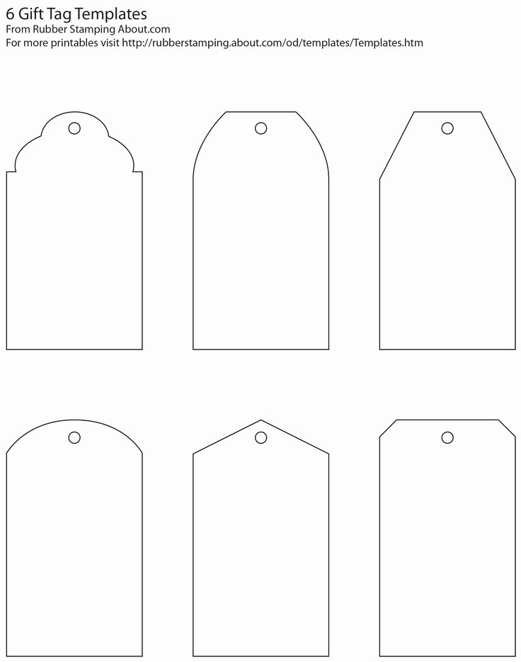 Gift Bag Tag Template Awesome 17 Best Ideas About Gift Tags On Pinterest