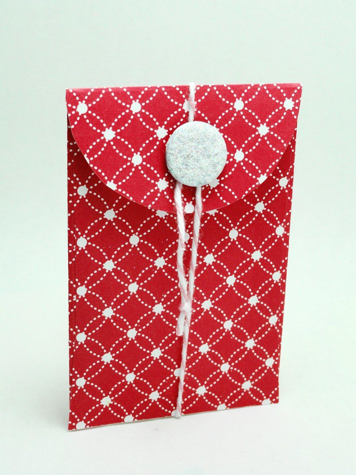 """Gift Card Envelope Template Unique Elizabeth Allan S Art Studio """"little"""" Paper Art"""