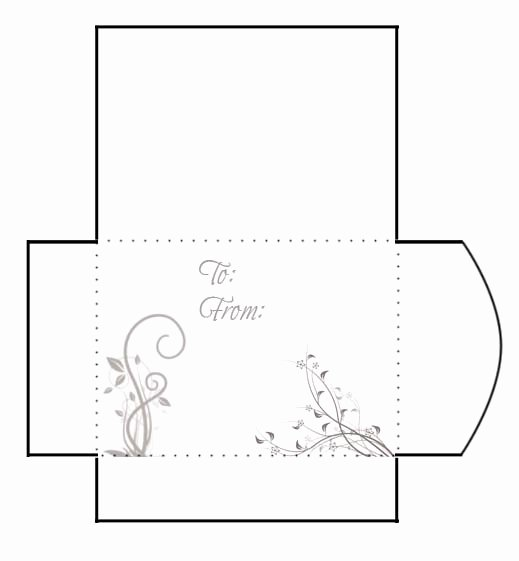 Gift Card Envelope Template Unique Those Crafty Sisters Recycled Crafts Craft Tutorials