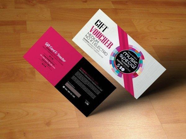 Gift Card Template Psd Inspirational 21 Gift Card Designs Psd Vector Eps Jpg Download