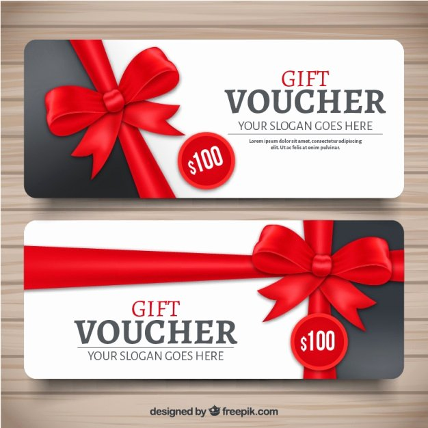 Gift Card Template Psd New Coupon Vectors S and Psd Files