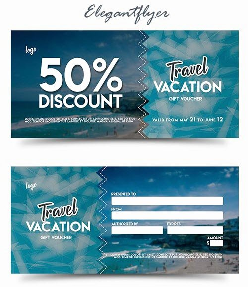 Gift Certificate Template Psd Awesome 40 Premium and Free Print Ready Gift Voucher Psd