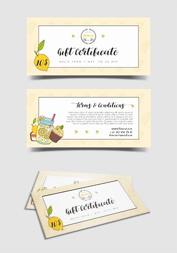 Gift Certificate Template Psd New Free Gift Certificate Templates for Shop Psd
