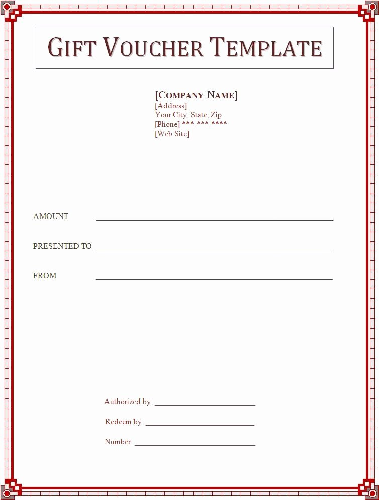 Gift Letter Template Word New Gift Voucher Template Professional Templates
