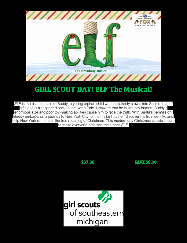 Girl Scout Flyer Template Unique Girl Scout Cookie Flyer Template to Pin On