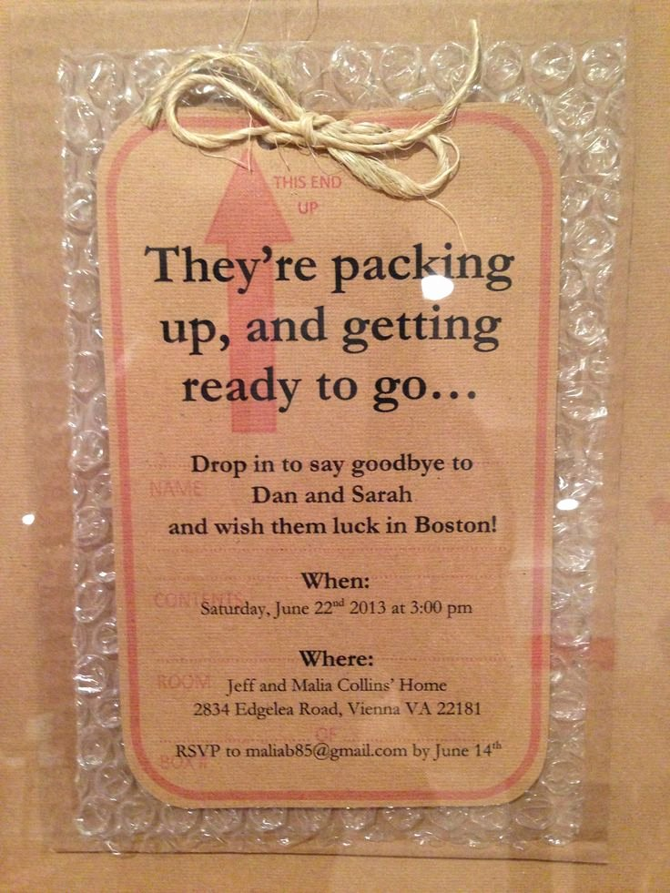 Going Away Invitation Template Awesome Going Away Party Invitation Wording Funny