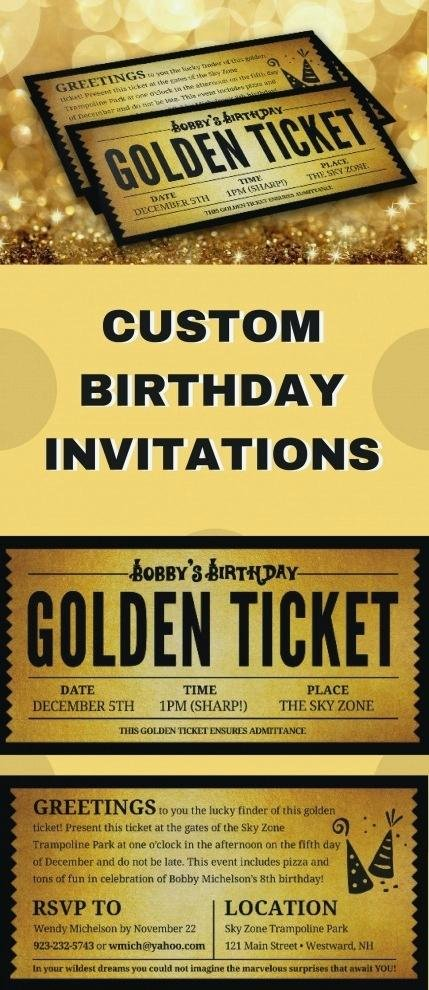 Golden Ticket Template Editable Inspirational Template Editable Willy Wonka Golden Ticket Template