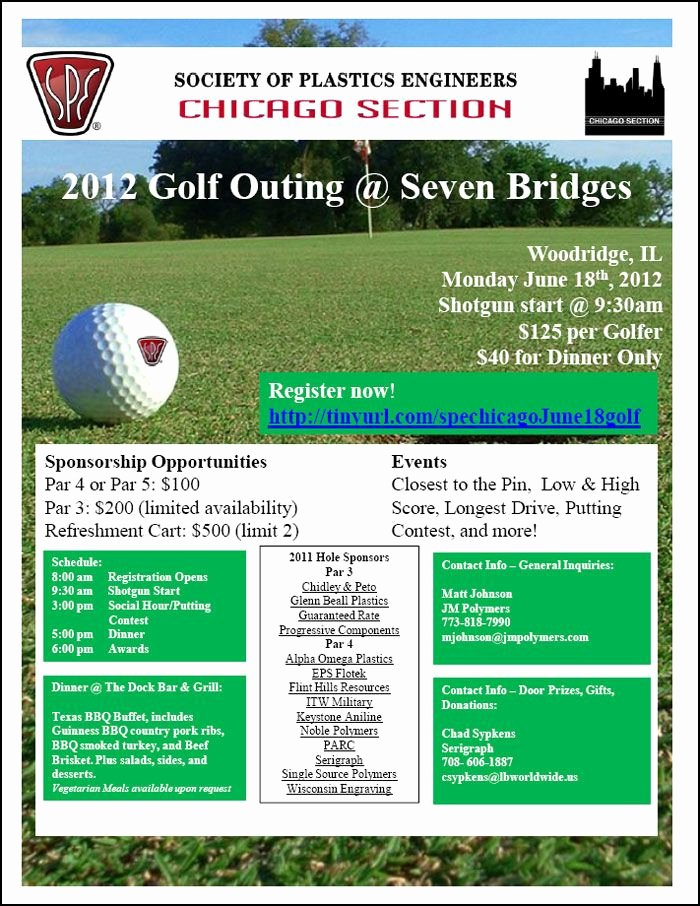 Golf Flyer Template Free Best Of Golf Outing Flyer Flyer Ideas Templates