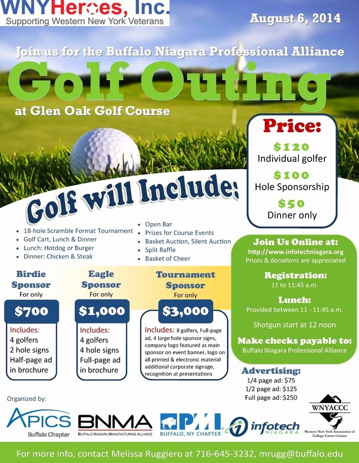 Golf Outing Flyer Template Elegant Best 99 Flyer Ideas Templates Ideas On Pinterest