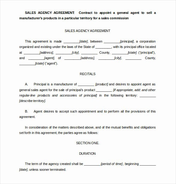 Goods Purchase Agreement Template Elegant 21 Sales Agreement Templates Word Google Docs Apple
