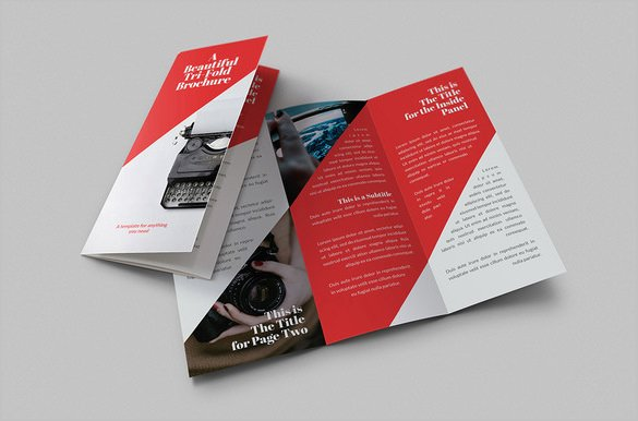 Google Brochure Template Free Beautiful 10 Fabulous Google Brochure Templates