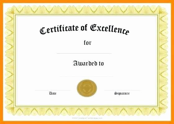 Google Doc Certificate Template Beautiful Certificate Templates Stunning Google Docs Award Template