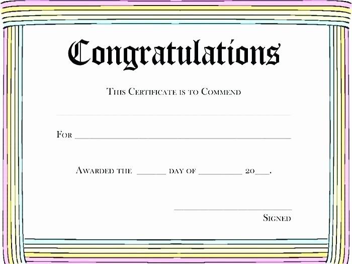 Google Docs Award Template New Certificate Templates Stunning Google Docs Award Template