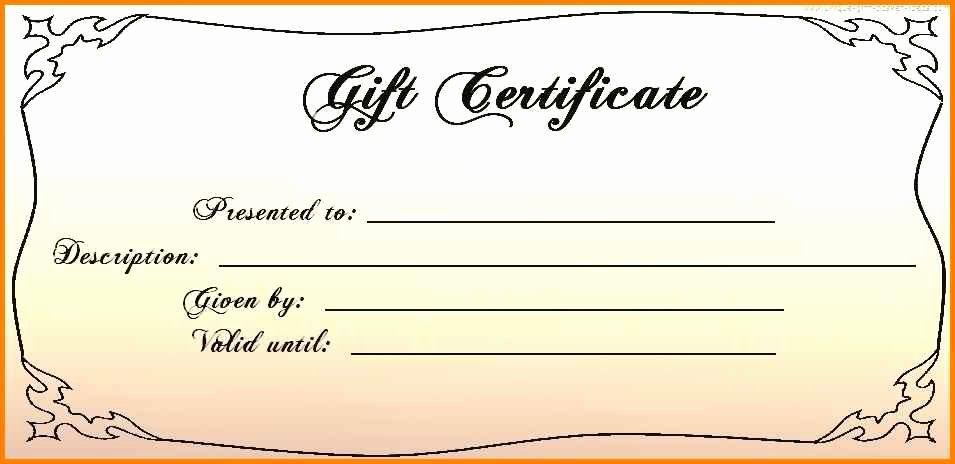 Google Docs Award Template Unique 18 Certificate Templates Google Docs