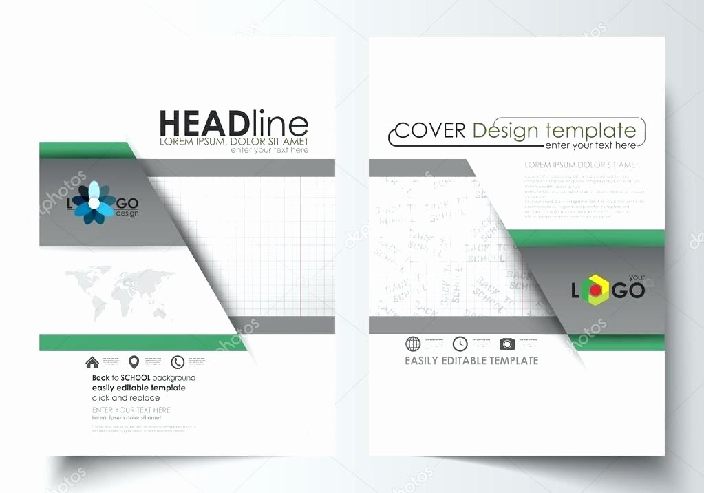 Google Docs Booklet Template Awesome Editable Magazine Template Flyer Template Business