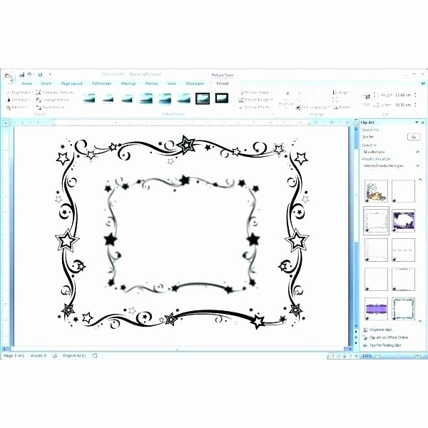 Google Docs Border Template Awesome Cute Border Templates Best Page Borders Ideas Good