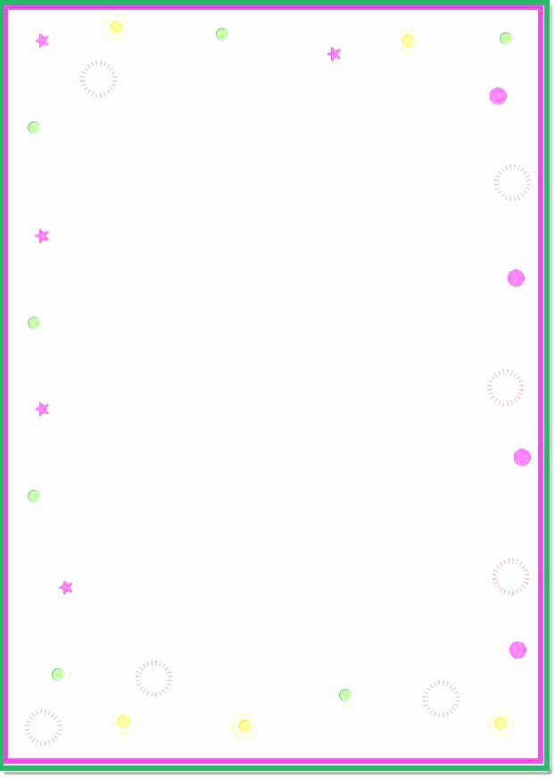 Google Docs Border Template Awesome Free Printable Border Templates Pathfinder Guide A Snowman