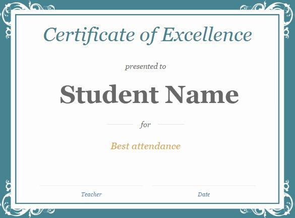 Google Docs Certificate Template Inspirational 13 Google Docs Templates Doc