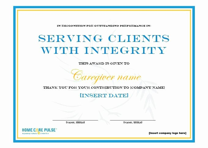 Google Docs Certificate Template Lovely Download Teacher the Year Certificate Template In