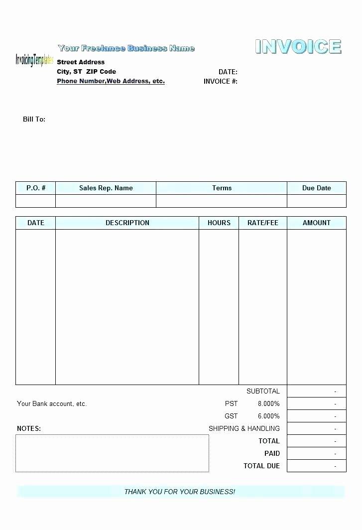 Google Docs Estimate Template Unique Receipt Template Google Docs Business Receipt Books Sales