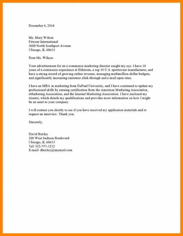 Google Docs Letter Template Lovely Cover Letter Template Google Oursearchworld