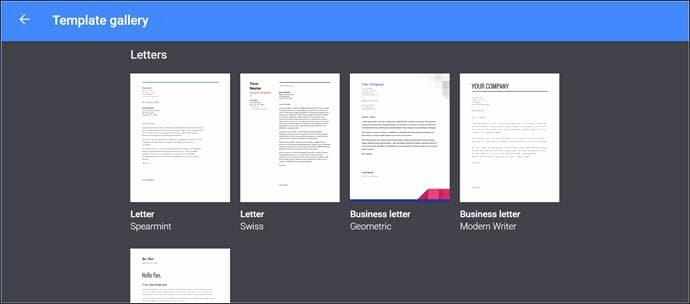 Google Docs Letterhead Template Elegant Easy Ways to Make A Google Docs Letterhead Template
