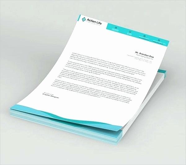 Google Docs Letterhead Template Elegant Elegant Illustration Letterhead Template Free Templates