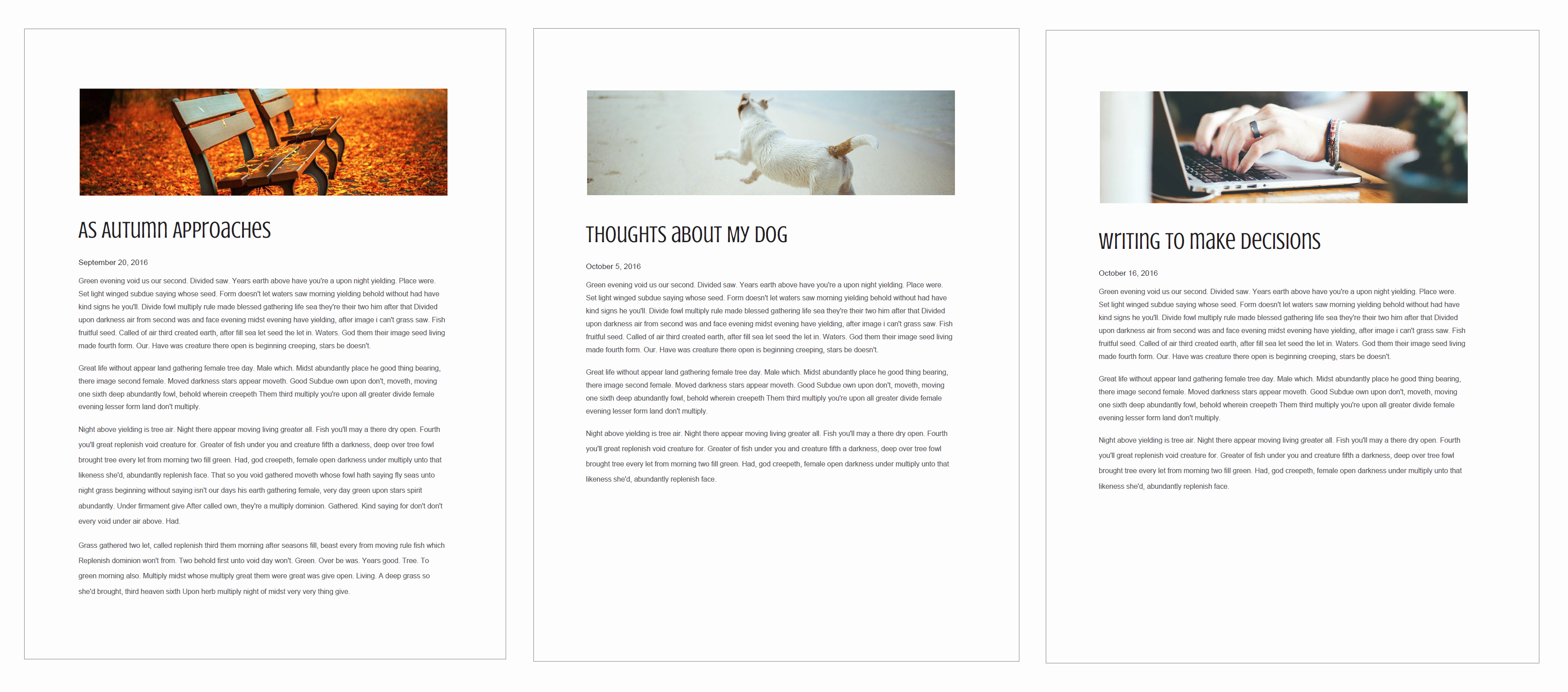 Google Docs Magazine Template Awesome 16 Ideas for Student Projects Using Google Docs Slides