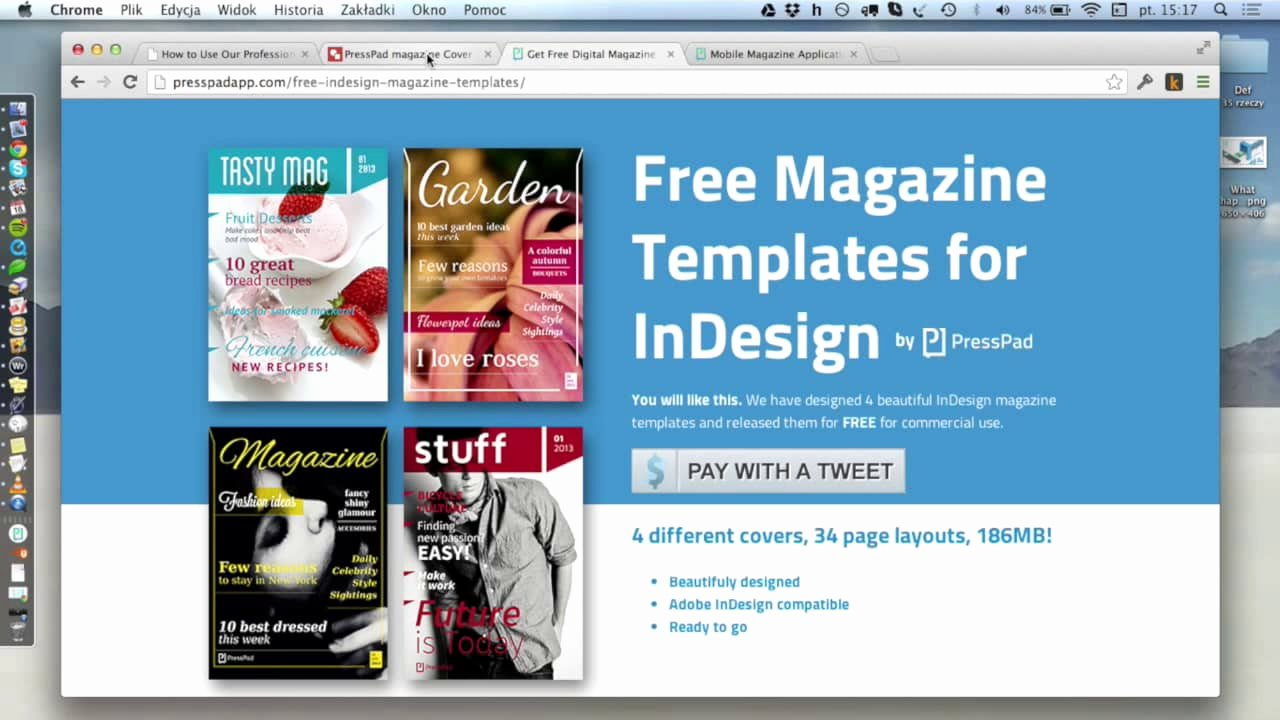 Google Docs Magazine Template Elegant Create Stunning Magazine Covers with Google Docs On Vimeo