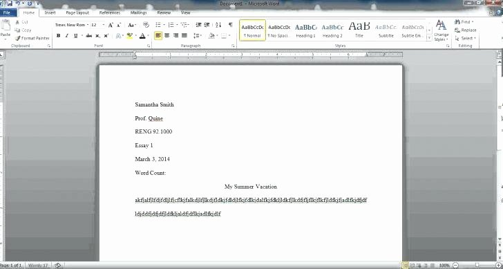 Google Docs Mla Template Fresh Google Docs Mla Template – theoutdoors