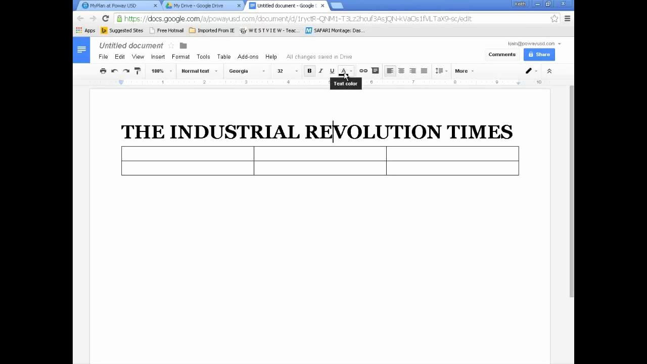 Google Docs Newspaper Template Awesome Googledocs Newspaper formatting