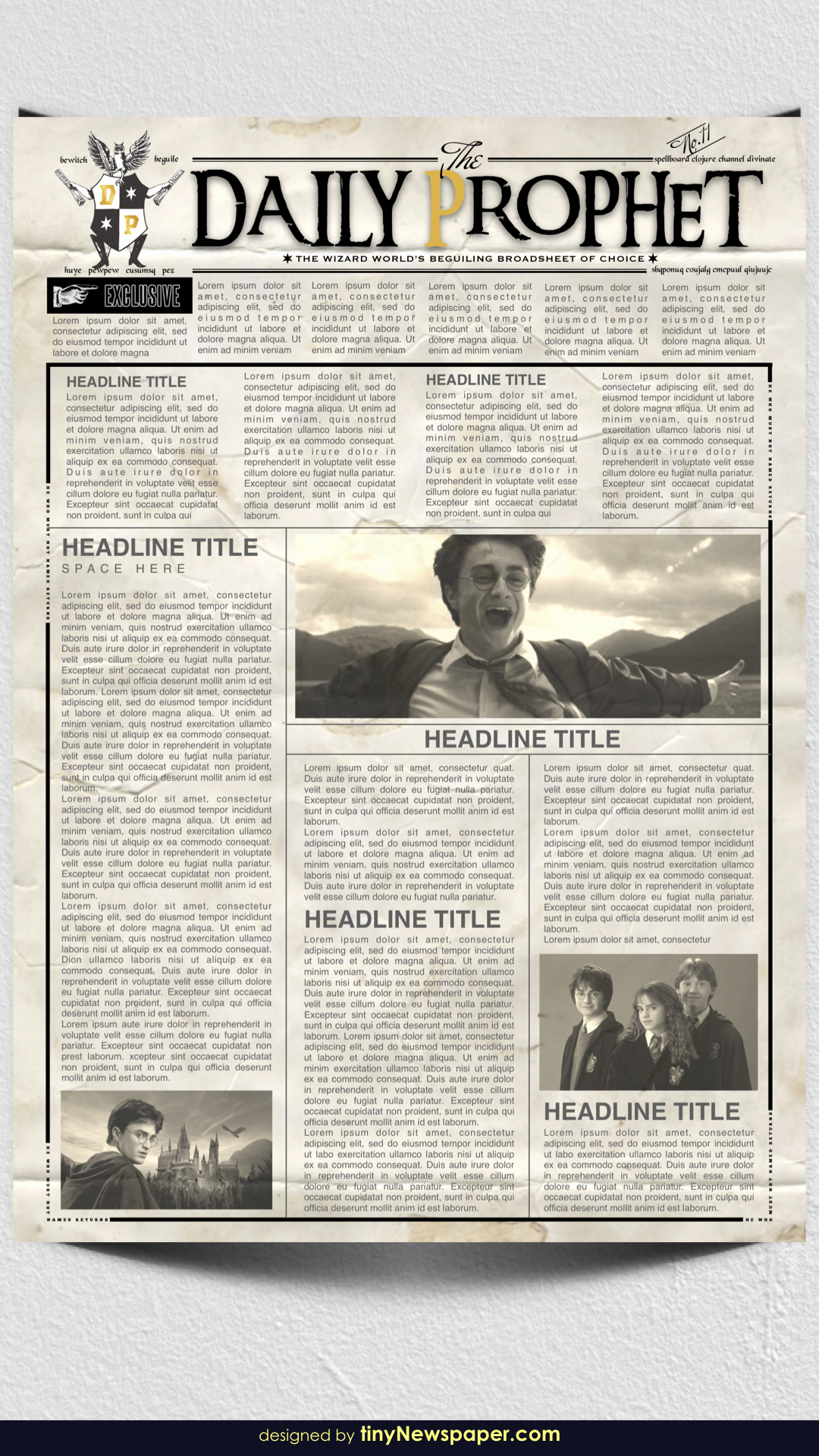 Google Docs Newspaper Template Inspirational Newspaper Template Google Docs