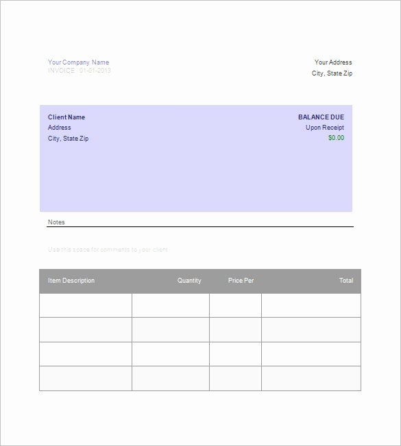 Google Docs Receipt Template Awesome Receipt Template Google Docs