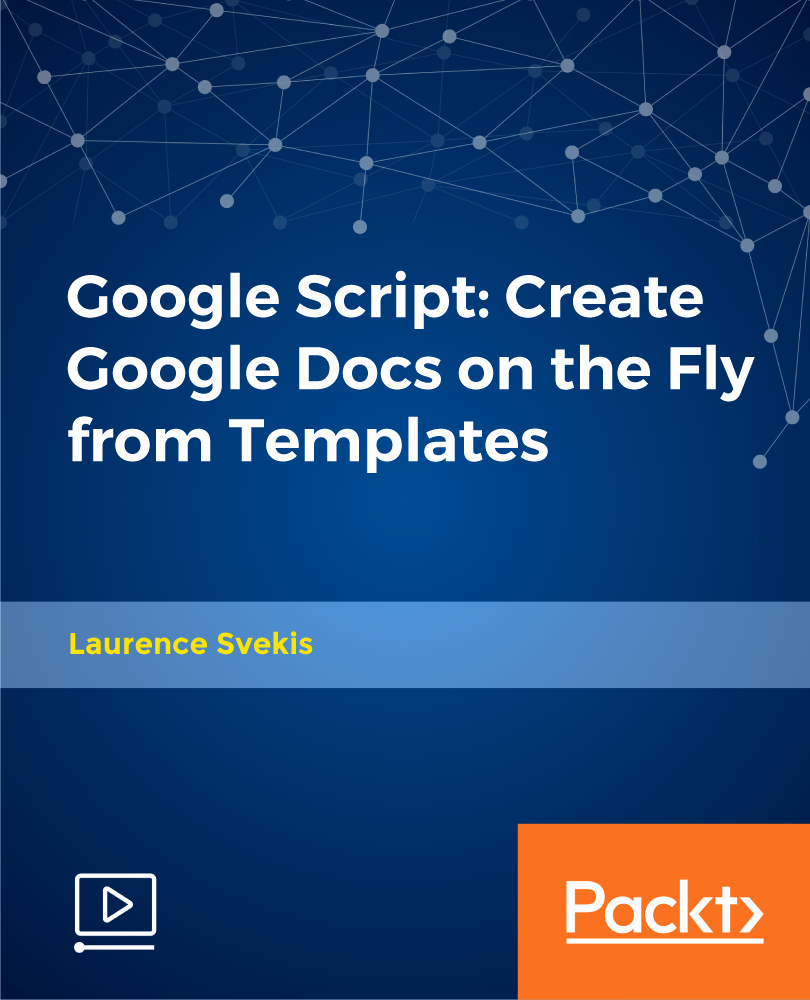 Google Docs Screenplay Template Inspirational Google Script Create Google Docs On the Fly From