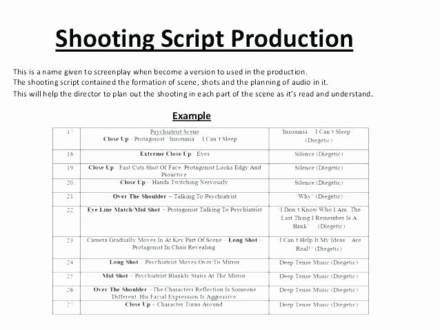 Google Docs Screenplay Template Lovely Script Writing Template Sample Screenplay Free Ic Book