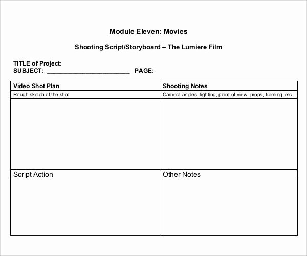 Google Docs Screenplay Template | Stcharleschill Template