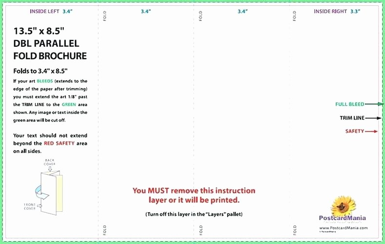 Google Drive Brochure Template Best Of 2 Sided Brochure Template 2 Sided Brochure Templates 2