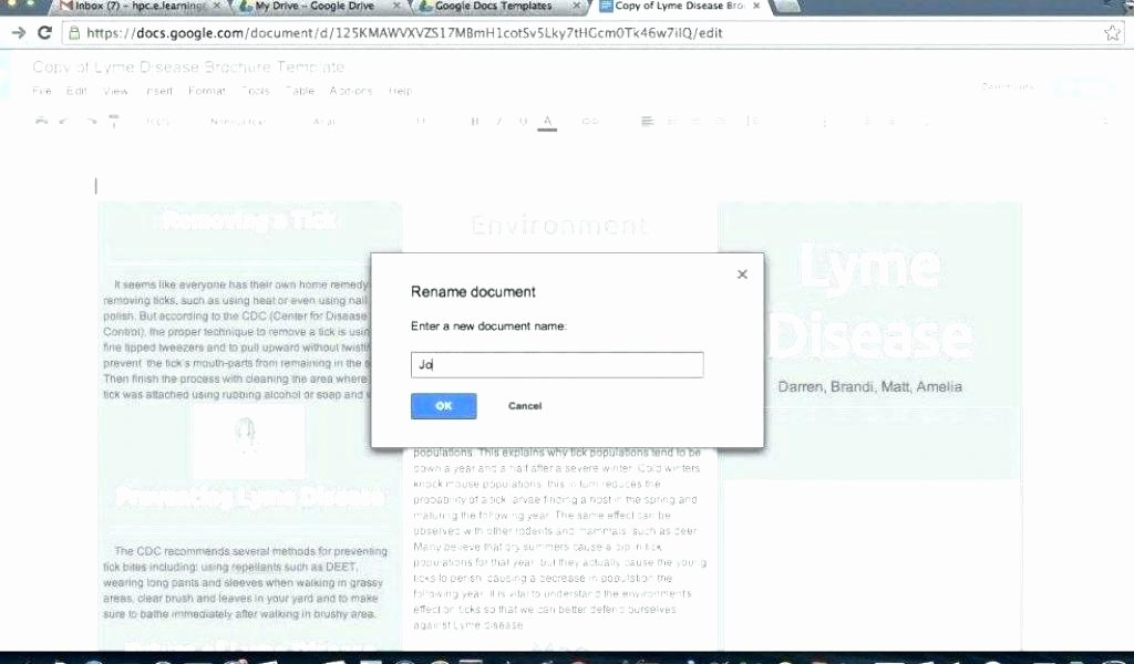 Google Drive Brochure Template Luxury Brochure Template Google Drive Pamphlet Three Panel Adobe