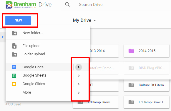 Google Drive Recipe Template Elegant Fab Find Friday Google Drive Just Made Things Easier Again