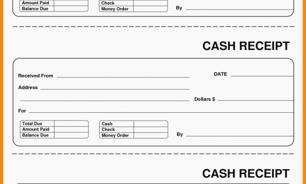 Google Sheets Receipt Template Fresh Here S why You Should