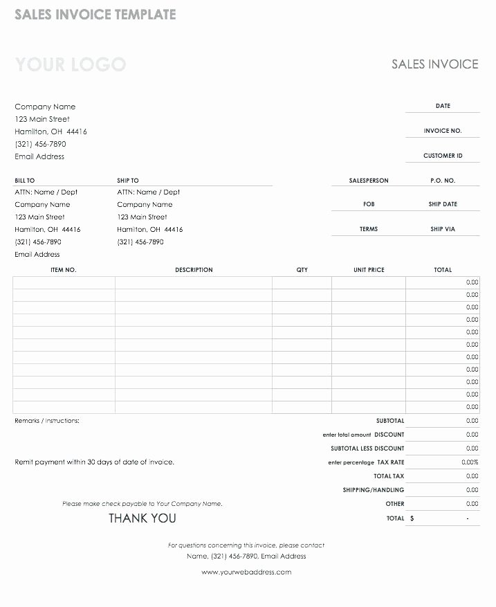 shipping receipt template top new receipt templates sample mercial shipping invoice template excel free shipping invoice template