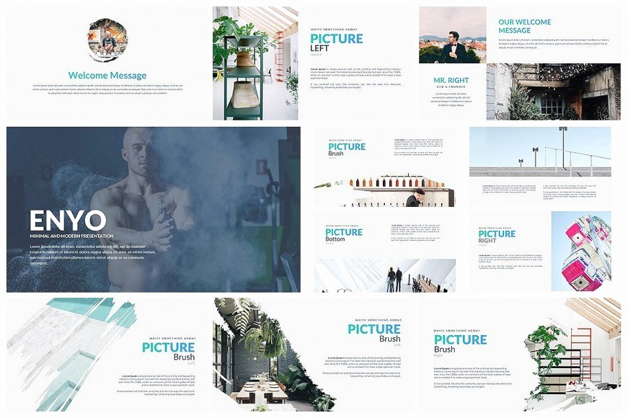 Google Web Designer Template Awesome 40 Best Google Slides Presentation Templates