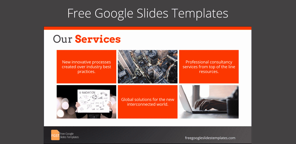 Google Web Designer Template Fresh How to Make Appealing Presentation with Free Google Slides