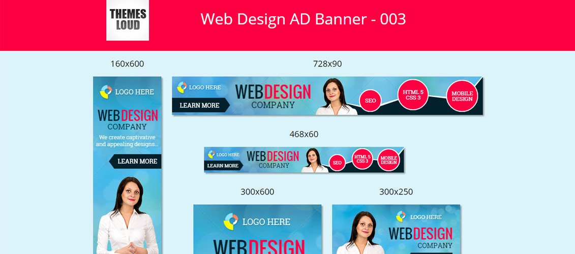 Google Web Designer Template Inspirational 22 HTML5 Ad Templates You Can Use for Google Ads