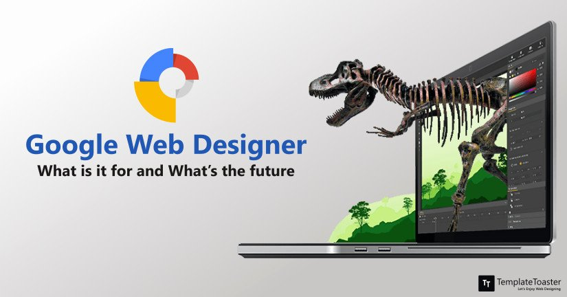Google Web Designer Template New Templatetoaster Blog