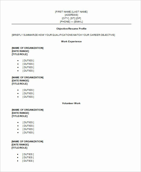 Graduate School Cv Template Beautiful 12 Sample High School Resume Templates Pdf Doc