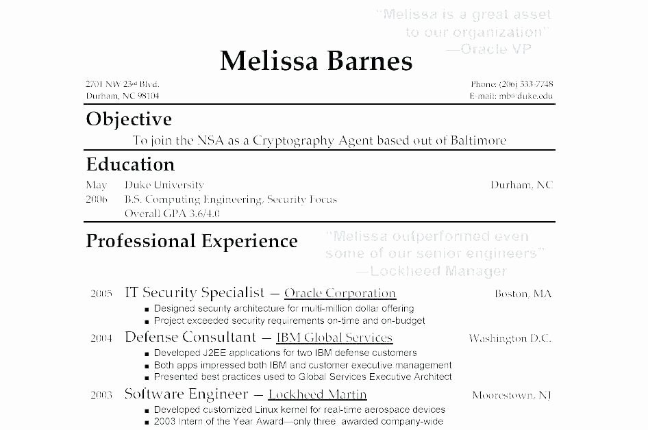 Graduate Student Resume Template New Graduate Student Resume – Thiswritelife