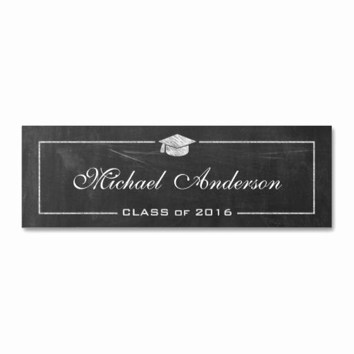 Graduation Name Card Template Awesome 21 Best Images About Graduation Name Cards On Pinterest